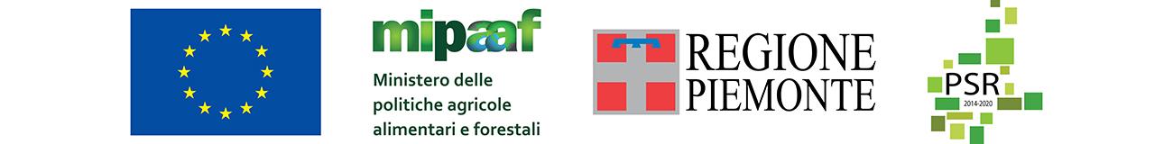 FEASR - Fondo europeo agricolo per lo sviluppo rurale - l'Europa investe nelle zone rurali